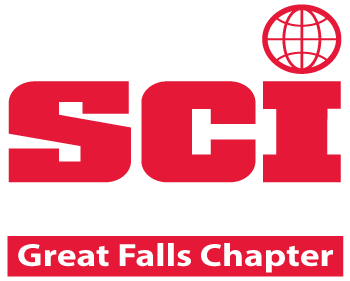 SCI - Great Falls Chapter Logo